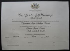 Prt Marriage Certsmall
